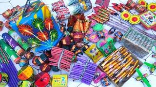 Different type of Fireworks testing 2020 | Testing Crackers 2020 | Different type of cracker