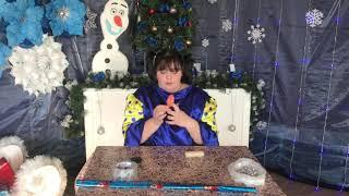 """""""Изготовление новогодней хлопушки"""" мастер-класс"""