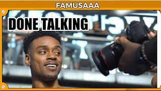 Errol Spence Is Done Talking Ready to Make Sept 28th Fireworks
