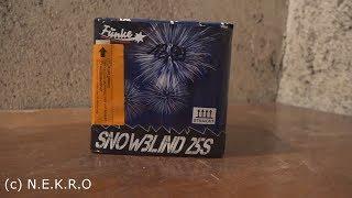 Funke Snowblind Silvester 2018/2019 (Fireworks, Vuurwerk, Fajerwerki) Full HD