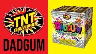 DADGUM - TNT Fireworks® Official Video