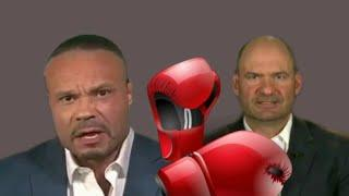 FIREWORKS EXPLODE! - Dan Bongino Vs. The Toilet Bug, Chris Hahn - MUST SEE - #TFNOriginal