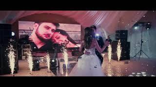 Свадьба Ильи и Екатерины