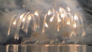 Qatar National Day Fireworks 2020 | DOHA | QATAR | FRS MusiC | HD Video