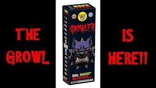 Fireworks Info (New 5 Inch Canister Shells) - Growler (World Class) Officially Revealed By Jake's!!
