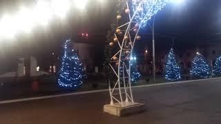 Салюты и Фейерверки Новогодняя ночь в Бендерах 1 Января 2021 БОНУСНОЕ ВИДЕО ч 1