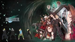 Final Fantasy VII - Interrupted By The Fireworks HQ Extended