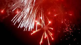 Салют Харьков Новый год
