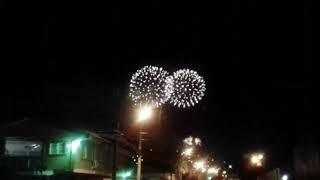 Independence Day 2019||Trinidad Fireworks