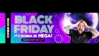 Red Apple Fireworks Black Friday 2020