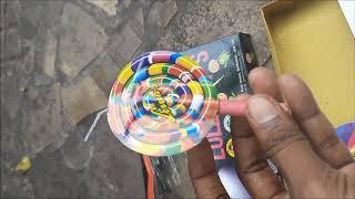 CRACKER TESTING VIDEO 2020|Lima Fireworks|Crackling Lollipop!