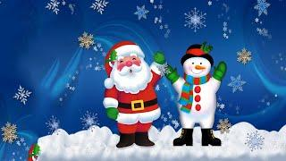 Merry Christmas and Happy New Year 2020 - 2021