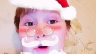 Дед мороз Максим