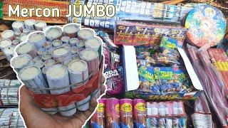 MAIN PETASAN JUMBO SPESIAL IMLEK - BEST FIREWORKS & FIRERACKERS IMLEK SPECIAL
