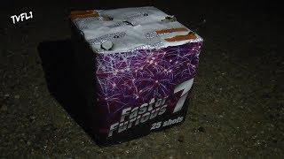Fast or Furious 7 - Evolution Fireworks