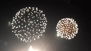 St Mary Fireworks Mqabba 2019 - intro / Queen - show must go on