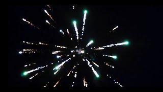 """Римская свеча """"Вертихвостка"""" 8 залпов, калибр 0,8 P5544"""
