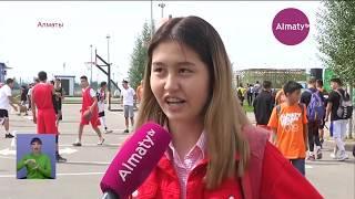 Almaty Urban Fest: как прошел первый фестиваль (09.09.19)
