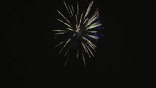 ЗОЛОТОЙ ДРАКОН RC015 римская свеча SLK Fireworks