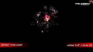 Maxsem Fireworks GP467