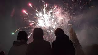 Scarefest Fireworks Safety Video