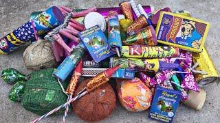 Different types of fireworks testing, Diwali Crackers Stash testing, Diwali,  Crackers testing 2021