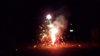 $15 of Japanese Fireworks