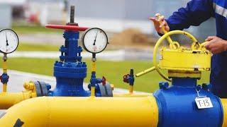 Финал украинского вентиля. Газпром отказался покупать дополнительные мощности газопровода у Киева.