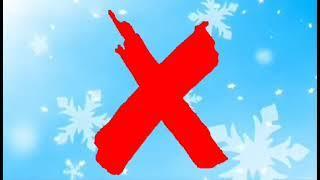 """Maxxx Plus - Новый год по новогоднему. Новогодняя Заставка ,,Winter"""" - New Year"""