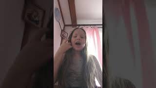 Я пою песню медуза