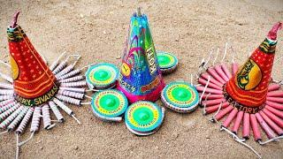 Anar Combo Expiremant | Crackers Testing 2020 | Patakhe Testing | Different types of crackers testin