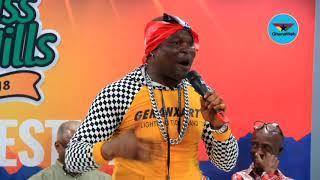 Bukom Banku promises fireworks as he returns on Boxing Day