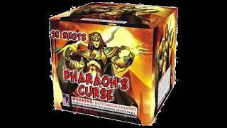 Pharaohs Curse by Grand Patriot Fireworks