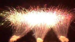 Massive Fireworks Show: ARC Pyrotechnics Western Winter Blast 31 Grand Public Display 2/15/2020