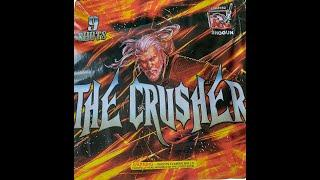 "3"" THE CRUSHER   - SHOGUN FIREWORKS"