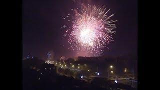 Ставрополье готовится к фестивалю фейерверков