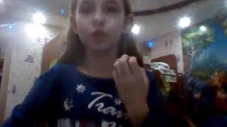 Клип Новый год -ёлка,шарики,хлопушки