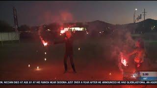 New Year's advisory: Arizona's laws on fireworks