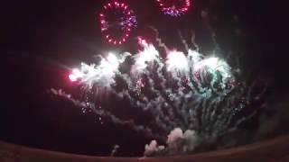 Fireworks Proposal Display Pyro Musical
