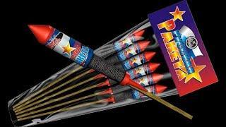 #ракета #петарды РАКЕТА ИЗ ПЕТАРДЫ//СДЕЛАЙ САМ