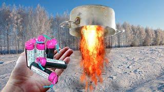 Петарда vs кастрюля | ТОП петард 2019 | Взрываем самые мощные петарды под кастрюлей