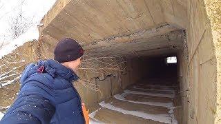 ✅Пение Петард в Трубе, Тоннеле и заброшенной Школе