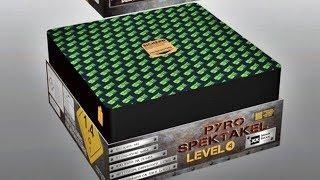 Verbund Pyro Spektakel Level 4 Blackboxx Fireworks | PyroExtremGermany
