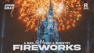 Fireworks | John Gray