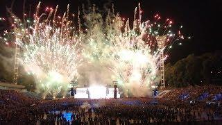 Макс Корж Концерт Киев 20.06.2019 Финальный Салют