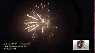 """Римские свечи - """"ROMAN CANDLE GWL 0013C"""""""