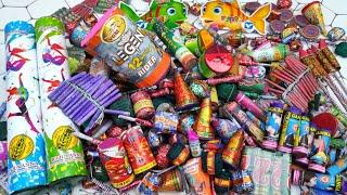 Different Type of Fireworks Testing 2021, fireworks testing, Cracker Testing, Diwali Testing