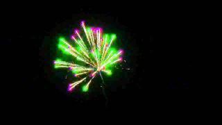 «К звездам» пиротехнические ракеты (2)