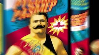 P6272 фестивальные шары Русский фейерверк NEW