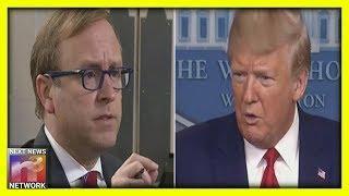 BOOM! FIREWORKS! President Trump Puts ABC's Jon Karl on BLAST During Presser